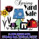 Northeast Piedmont Chorale - NPC-Spring-Yard-Sale-2018